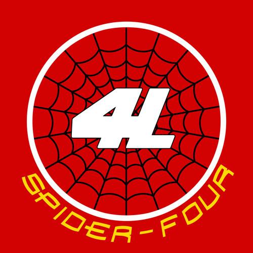 SpiderFour
