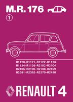 manuale riparazione mr 175